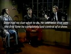 David Letterman, Andy Kaufman, And The Interview That Changed Pro Wrestling In Popular Culture.  LAWLER LETTERMAN KAUFMAN