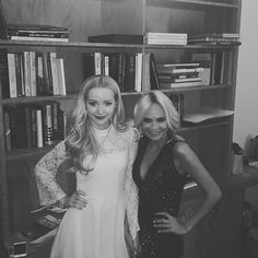 Photos: Dove Cameron Performed At Walt Disney Concert Hall With Kristin Chenoweth November 5, 2015 - Dis411