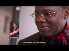 Gesicht Zeigen: Mein Kampf – against racism | Ads of the World™