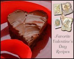 GF and Me's Favorite Valentine's Day Recipes Gluten Free Sweets, Gluten Free Recipes, Valentines Day Treats, Something Sweet, Good Food, Meals, Desserts, Group, Tailgate Desserts