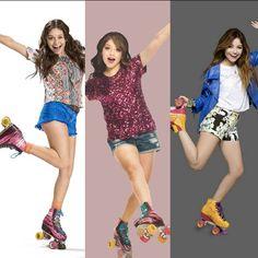 12 Luna Ideas Soy Luna Disney Channel Luna Fashion