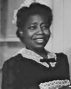 "African American actress Butterfly McQueen was famous for saying the movie quote: ""I don't know 'nothin' 'bout birthin' no babies!"" as Prissy in Gone with the Wind. Women In History, Black History, Black Actresses, Black Actors, Black Celebrities, Famous Black, African Diaspora, Gone With The Wind, My Black Is Beautiful"