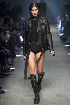 Versus Versace - Spring 2017 Ready-to-Wear