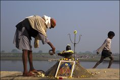 P I L G R I M. Vrindavan | Flickr - Photo Sharing!