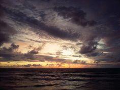 kuta beach , bali