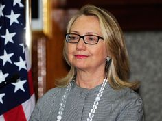 Hill in all her barefaced glory