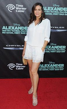 Constance Marie, Disney Time, Time Warner, Very Bad, Rompers, Dresses, Fashion, Vestidos, Moda