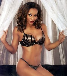 Mrs. Booker T, Queen Sharmell