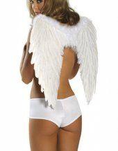 Des ailes d'ange (trois couleurs)