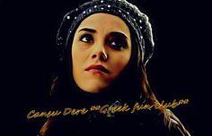 Portraits of #CansuDere  #Ezel 2009-2011 Sweet #Eyşan  19.Bölüm