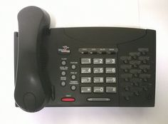 FOR SALE: TELRAD 15 BUTTON BASIC HANDSET 79-641-0000/B Telephone in BLACK  The Telrad Avanti 3015 Telephone is a standard non display Keyphone.  Features Include: 15 dual-colour programmable buttons  Off-Hook Call Announce  Adjustable Base  Live Keypad  Full Duplex Handsfree Speakerphone  Feature Speaker  Handsfree Answerback  Handset Paging  Internal/External Ringing Tones  and many more!!! Send a private message now for more information and prices!!!