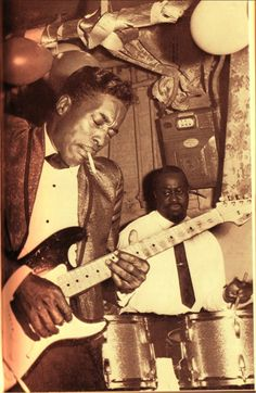 Buddy Guy 1965