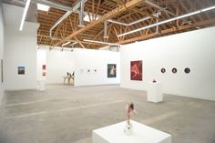 CB1 Gallery: From the Historic Core to the Arts District