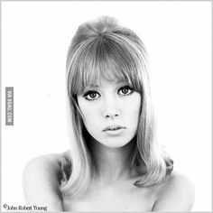Pattie Boyd -Talks about The Beatles,George Harrison,Eric Clapton & more -Radio Broadcast Pattie Boyd, George Harrison, Mary Quant, Eric Clapton, Twiggy, Blond, Hair With Flair, Robert Young, Sixties Fashion