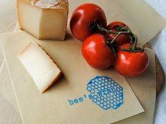Bee's Wrap - Beeswax & Cloth Food Wrap