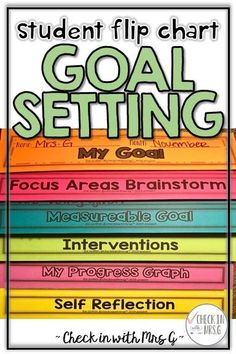 Goal Setting with Students Teaching Social Skills, Teaching Resources, Resource Room Teacher, Teacher Tips, Online Music Lessons, Self Contained Classroom, Special Education Classroom, Life Skills, Class Management