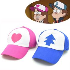 Cheap sport hat, Buy Quality baseball mesh cap directly from China mesh cap Suppliers: CLIMATE 2017 New Spring Summer Gravity Falls U.S Cartoon Mabel Dipper Pines Cosplay Cool Baseball Mesh Caps Adjustable Sport Hat Disfraz Gravity Falls, Gravity Falls Hat, Gravity Falls Poster, Gravity Falls Costumes, Gravity Falls Cosplay, Gravity Falls Dipper, Mabel Pines Cosplay, Dipper Cosplay, Dipper Und Mabel