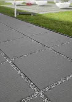 - concrete look Cotto look - 20 mm tiles- – Betonoptik Cottooptik – 20 mm Fliesen – concrete look Cotto look – 20 mm tiles - Garden Tiles, Patio Tiles, Garden Floor, Pavers Patio, Patio Stone, Patio Plants, Concrete Patios, Concrete Patio Designs, Outdoor Tile Over Concrete