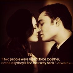 Chuck Bass you've done it again ❤