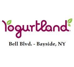 yogurtland logo - Buscar con Google