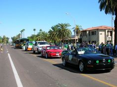 st. patrick's day parade march 17, 2012 at 10 a.m. 3rd st. south fom sheridan to moreland.