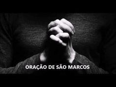 Oração de São Marcos e São Manso Para Várias Finalidades