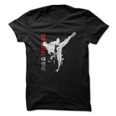Taekwondo T Shirts, Hoodies. Check price ==► https://www.sunfrog.com/Sports/Taekwondo-71456804-Guys.html?41382 $19