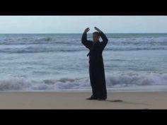 Qi Gong débutant - 8 pièces de brocart - Ba Duan Jin - YouTube