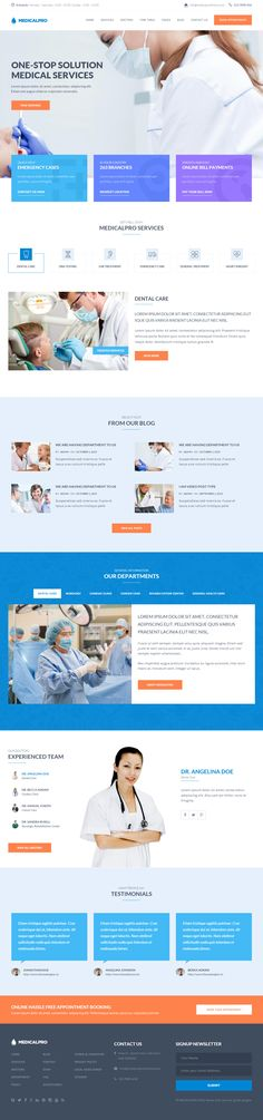MedicalPro is Premium Responsive #WordPress #Medical Theme. #Bootstrap3. Time Table Plugin. Visual Composer. Revolution Slider. Test free demo at: http://www.responsivemiracle.com/cms/medicalpro-premium-responsive-health-medical-wordpress-theme/