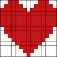 Die 8 Besten Bilder Von Stricken Herz Crochet Patterns Crochet