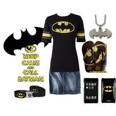 Call Batman!, created by hollie29