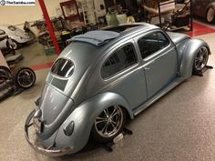 TheSamba.com :: VW Classifieds - Airkewld Complete Nut & Bolt Restorations _'56
