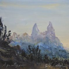 Albums of Bill Callahan : Apocalypse (Drag City) I've found myself in 2011 wanting comfort from my music. Apocalypse, Bill Callahan, Top 50 Albums, Folk Rock, Bonnie Prince, Online Katalog, Him Band, Musical, Fun To Be One