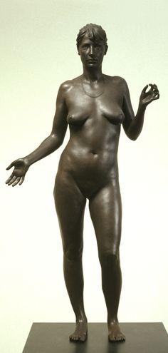 Sculpture - Isabel McIlvain   http://www.isabelmcilvain.com