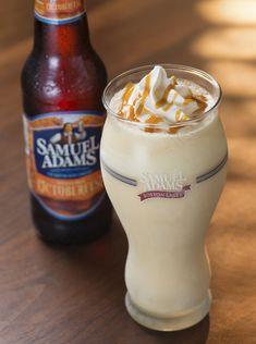 Milkshake de cerveja: http://ale.pt/U6uVoo