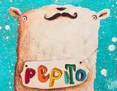 """Check out new work on my @Behance portfolio: """"NEWS!!! - Pepito"""" http://be.net/gallery/32813919/NEWS-Pepito"""