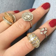 EVERY PIECE OF JEWELLERY HOLDS A STORY WE SHARE THOSE STORIES... https://indtl.com
