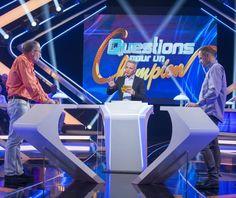 Acompanhe agora às 17h30 o jogo de perguntas e respostas sobre cultura geral com Samuel Étienne no seu canal francês favorito!  #gameshowTV5MONDE #jogo #quizz #questionspourunchampion #tv5 #tv5monde
