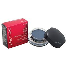 Shiseido Shimmering Cream  Bel722 Nightfall Eye Color for Women 021 Ounce -- This is an Amazon Affiliate link. Want additional info? Click on the image.