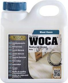 WoCa - Basic Soap online bestellen - Alles voor Parket .nl