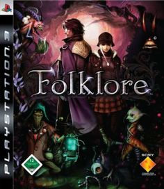 Folklore. lovely graphics and game play, totally addictive.