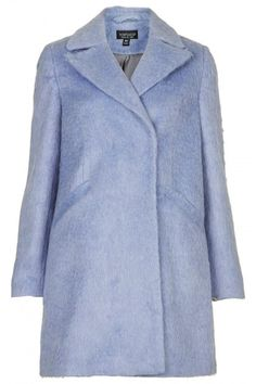 Trendspotting: Pastel Coats | theglitterguide.com