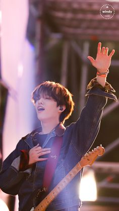 """jae did this iconic gesture last manila con i hope someone took a pic 😭😭😭pahingiii"" Jae Day6, I Zombie, Park Jae Hyung, Kim Wonpil, Young K, Korean American, Fandom, Picture Credit, Boyfriend Material"