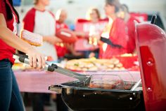 If you're getting ready to throw a pool party or a backyard soiree, then be sure to book your grill well in advance with your San Jose equipment rental company in order to ensure availability. Here are some of our best tips on how to get the most out of your barbecue party.