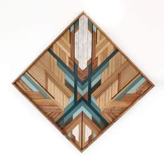 Handmade in Christchurch, New Zealand from locally sourced repurposed wood. Contact us for more info. Wood Mosaic, Mosaic Art, Repurposed Wood, Wood Art, Photo And Video, Handmade, Instagram, Home Decor, Wooden Art