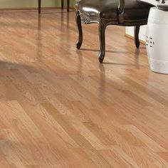 Mohawk Flooring Randhurst SWF Solid Oak Hardwood Flooring in Red Natural Walnut Hardwood Flooring, Hickory Flooring, Solid Wood Flooring, Somerset Flooring, Oak Floor Stains, Red Oak Floors, Mohawk Flooring, Solid Oak