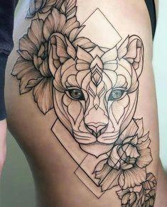 Cute Tattoo Ideas For Women – Be Creative When Deciding On Cute Tattoo Designs - Thomas Mika - Dream Tattoos, Future Tattoos, Love Tattoos, Body Art Tattoos, New Tattoos, Tattoos For Women, Tattoo Women, Print Tattoos, Tatoos