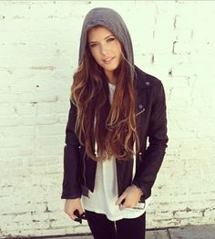 Can I Have this Brandy Melville outfit?