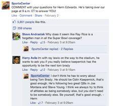 Facebook añadirá la opción de respuesta individual a los comentarios