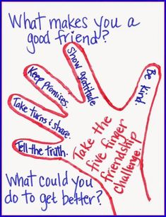 How do you help put healthy friendships in their hands? How do you help put healthy friendships in their hands?,First Grade Teaching Ideas How do you help put healthy friendships in their hands? Friendship Lessons, Friendship Activities, Friendship Group, Teaching Friendship, Friendship Crafts, Friendship For Kids, Counseling Activities, Therapy Activities, Social Skills Activities